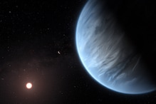 Water Has Been Discovered in a Potentially Habitable Planet, Very Similar to Earth