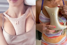 We Had Vaginal Whitening Cream. Now Women Have Been 'Gifted' 'Cleavage Wrinkle-Fighting Pillow'