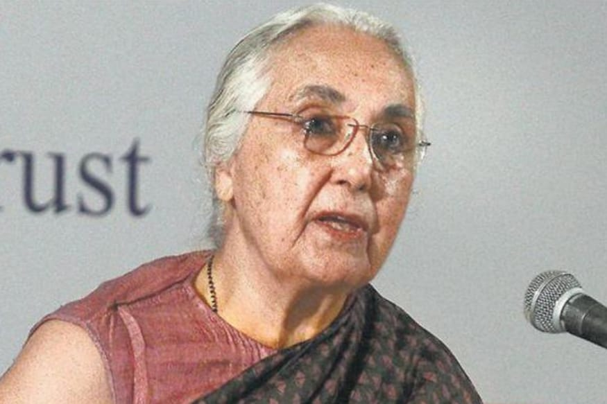'Anti-knowledge Atmosphere in Campus': JNU History Students React to Romila Thapar CV Row