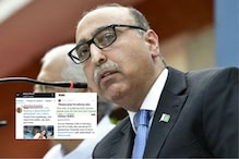 Former Pakistan Envoy to India Mistakes Adult Film Actor for Kashmiri Man, Gets Trolled