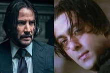Keanu Reeves Becomes Salman Khan: All the Disastrous Things That Happen When 'WiFi Drops by 1 Bar'