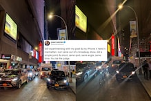 Pixel or iPhone X? Anand Mahindra's Post Has Twitter Confused About Best Phone Camera