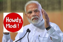 Indians Are Now Changing Their Profile Pictures to the 'Howdy Modi' Logo on Twitter