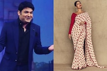 Kapil Sharma Asks Priyanka Chopra If Nick Jonas Touches Her Mother's Feet; Actress' Response