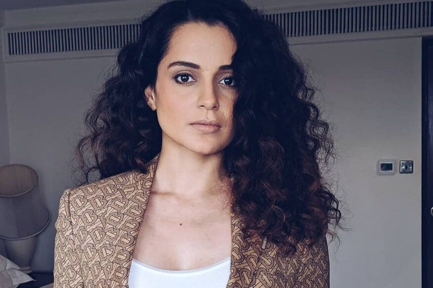 Kangana Ranaut to Launch Her Own Production House in January to Back Small Budget Projects