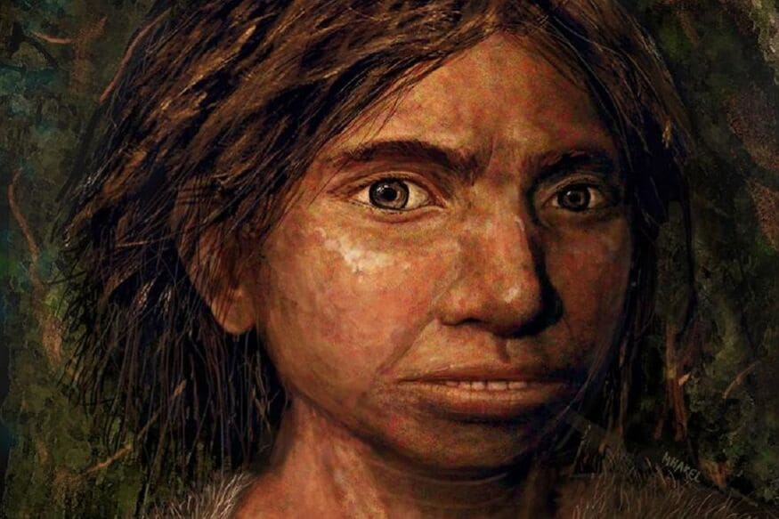 Scientists Just Created Picture of What Our Ancient Ancestor Looked Like Using DNA