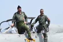 Abhinandan Varthaman, Who Shot Down Pakistan Fighter Jet, Flies Joint Sortie With IAF Chief