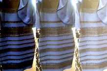 Blue and Black or White and Gold? Here's Why the Viral Dress Appears Different Colours