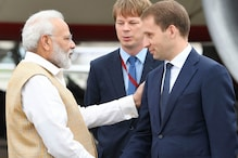 India, Russia Sign Pact to Open Maritime Route Between Chennai and Vladivostok