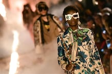 Gucci Attempts to Go Carbon-Neutral in Bid to Fight Climate Change