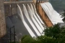 Cabinet Sends Panel to Study Gandhi Sagar Dam amid Flood Fury, Allegations of Mismanagement