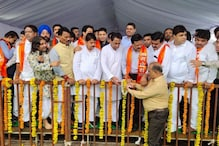 Kamal Nath Lays Foundation for Indore Metro Project, Credits Congress for Clearing Proposal Decade Ago