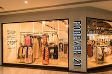 Forever 21 No More? Clothing Retailer Reportedly Plans a Bankruptcy