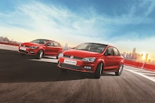 Updated Volkswagen Polo Launched in India at Rs 5.82 Lakh, Vento Facelift at Rs 8.76 Lakh