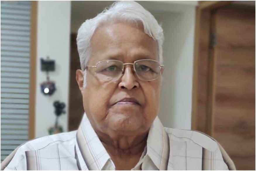 Veteran actor Viju Khote dies at 77