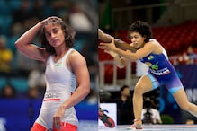 Vinesh Phogat Qualifies for 2020 Tokyo Olympics, Pooja Dhanda in Hunt for 2nd World Championships Medal