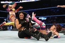 WWE Smackdown Results: Women Put on Stellar Show, Roman Reigns And Daniel Bryan Forge Alliance