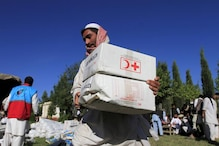 Afghan Taliban Lifts Months-long Ban on Red Cross, Asks Fighters to Ensure Its Security