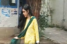 Wiping Tears With Her Dupatta, Lalu's Estranged Daughter-in-law Storms Out of Rabri's House