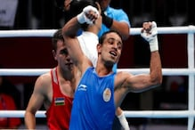 World Boxing Championships: Amit Panghal, Three Other Indians March Into Quarterfinals