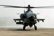 Versatility and Advanced Sensors: The Firepower New Apache Attack Copters Bring to Air Force