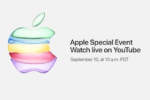 Apple Special Event: Here's How to Watch the iPhone 11 Launch Event Live Stream