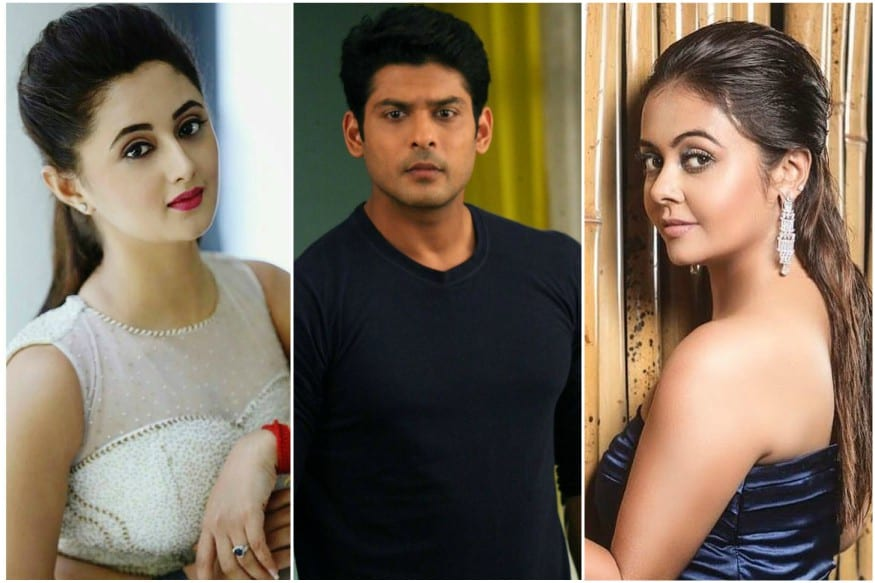 Bigg Boss 13 Confirmed Contestant List Sidharth Shukla To
