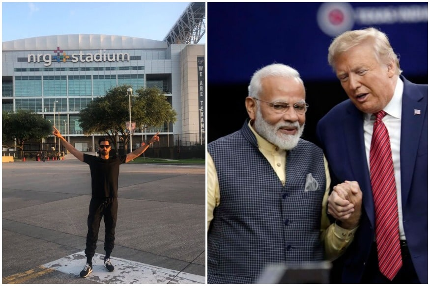 Hasan Minhaj and Crew Allegedly Denied Entry at 'Howdy Modi' Event in Texas