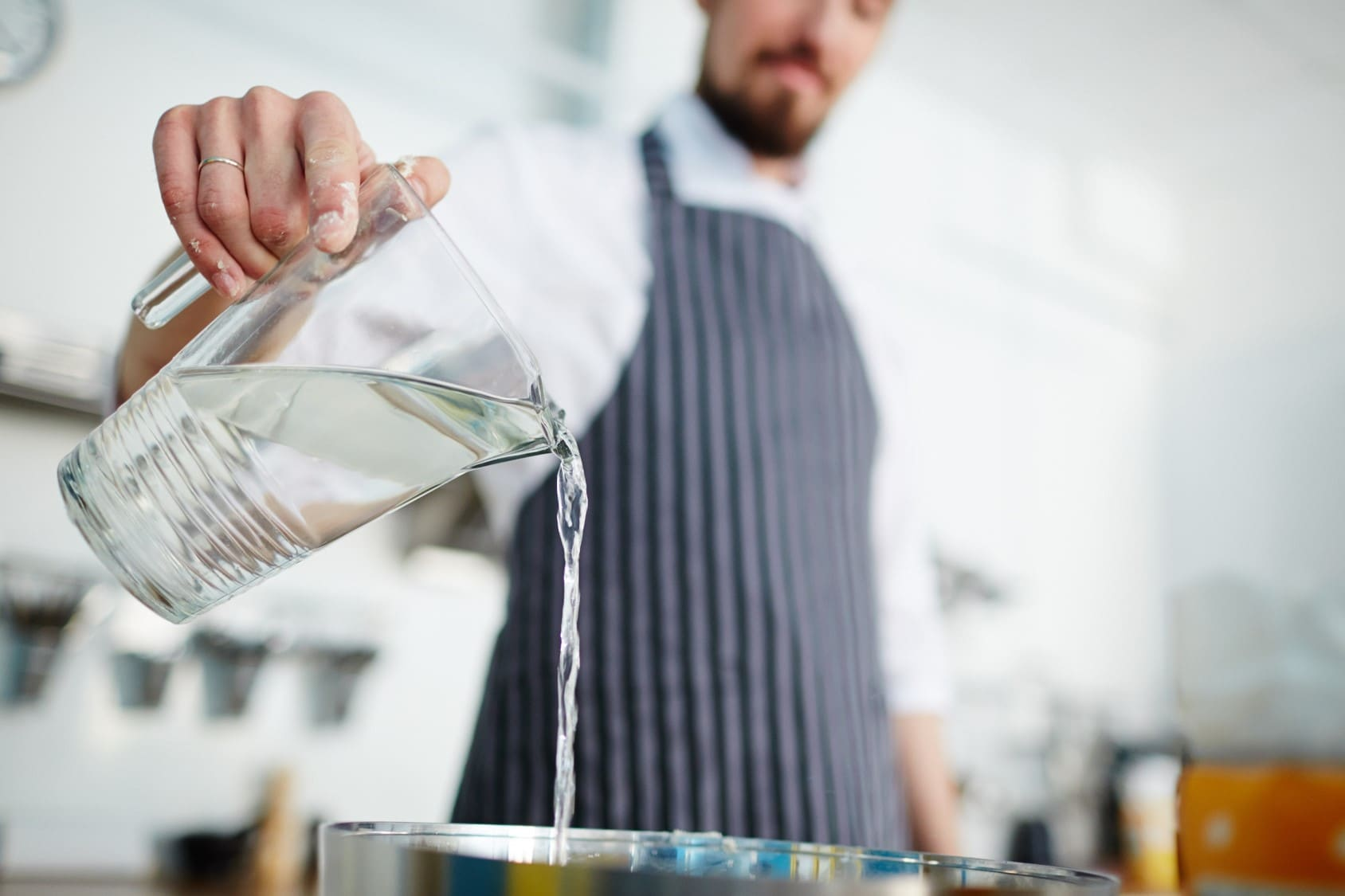 Cooking for a Cause: Here's How to Save Water While Creating Delicious Meals in Your Kitchen