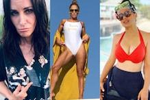 50-plus and Yummy! Meet Social Media's Bikini Stars