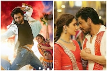 Navaratri 2019: Groove to These Hit Bollywood Tracks this Dandiya Season