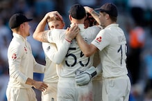 Ashes 2019 | Wade Ton Goes in Vain as Hosts England Win Oval Test by 135 Runs