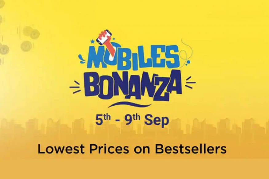 Flipkart Mobiles Bonanza: Discounts and Offers on Oppo A3s