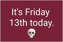 Friday the 13th: Here's How the Superstition Started