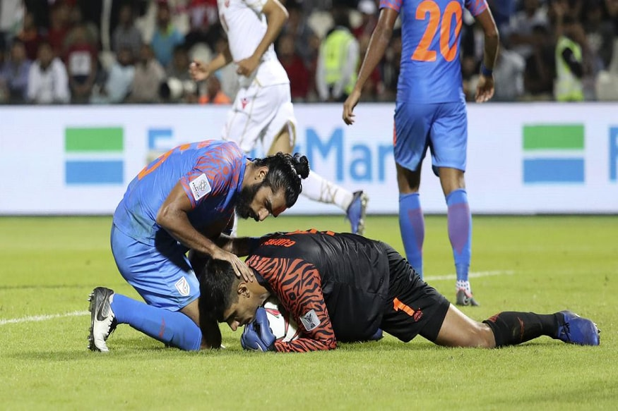 India vs Qatar: How a Defensive Masterclass Helped India Become Only Asian Side to Not Lose to Qatar This Year