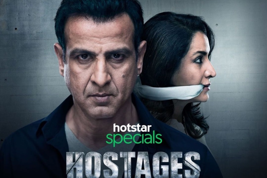 hostages