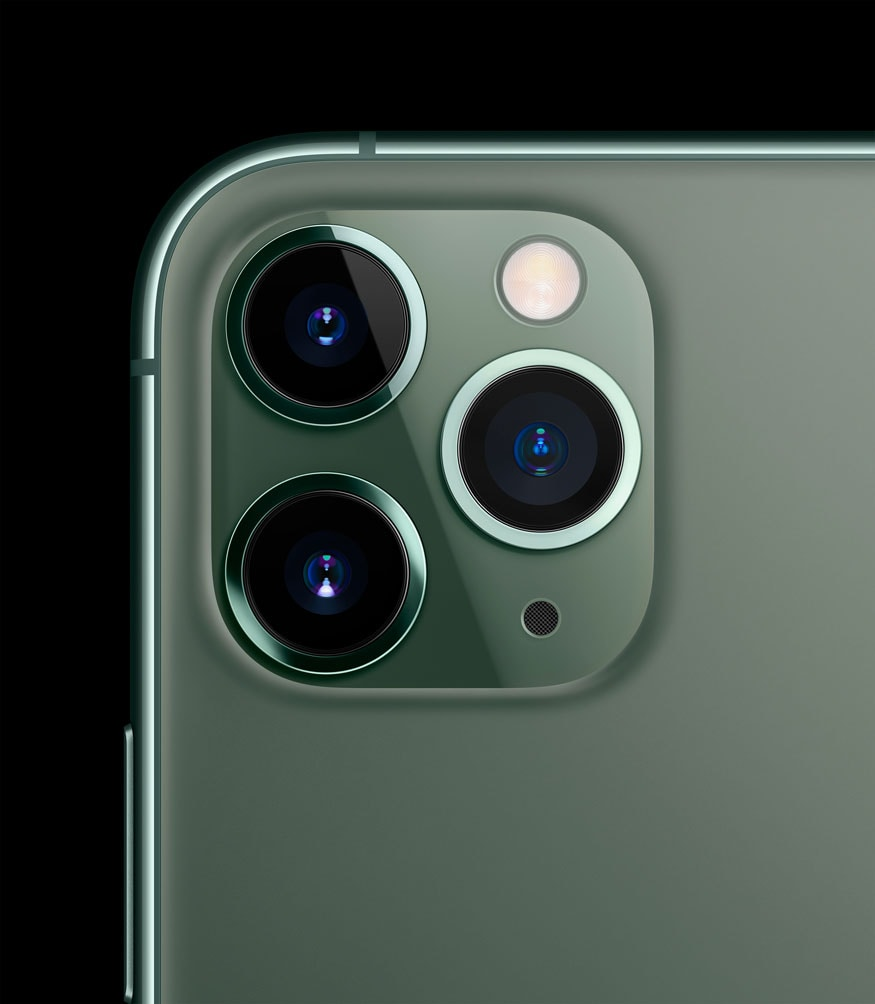 Apple iPhone 12 Pro Max to be Thinner than iPhone 11 Pro Max: Report