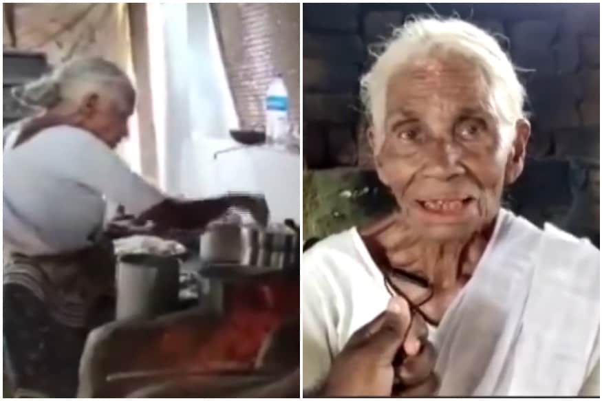 Anand Mahindra Wants to 'Invest' in 80-Year-Old Tamil Woman's One-Rupee Idli Eatery