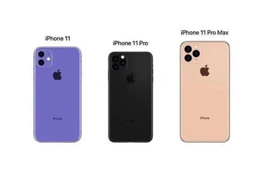 Here S How Much The Apple Iphone 11 Iphone 11 Pro Iphone