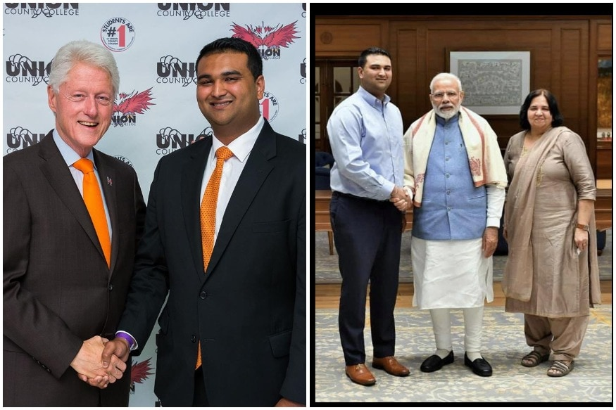 Meet Amit Jani, the Indian-American Who Will Help Joe Biden in His Presidential Campaign