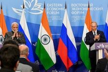 India and Russia Decide to Expand Bilateral Trade to $30 Billion by 2025