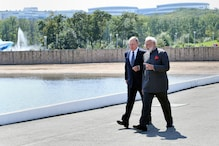 Indian Astronauts to be Trained by Russia for Gaganyaan Programme, Says PM Modi in Vladivostok