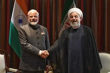 Amid Row Over Nuclear Programme Between US and Tehran, PM Modi Meets Iranian President in New York