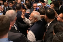 Modi Gets Flooded With Selfie Requests After His UNGA Address, PMO Tweets Photo