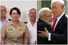 Watch: When US Embassy Officials Sang 'Ye Dosti' from Sholay to Spread Festive Cheer in India