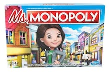 'Feminist' Monopoly Game Celebrates Women but What About the One Behind the Original?