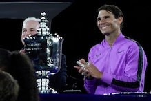 Rafael Nadal's Classy Gesture after US Open Crowd Boos Chair Umpire for Controversial Decisions