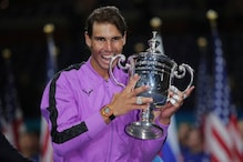 Rafael Nadal Fights Off Epic Comeback Attempt by Daniil Medvedev to Win Fourth US Open, 19th Grand Slam