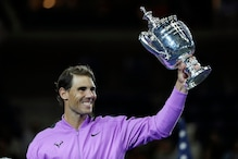 'The Greatest Fighter Ever': How Clay King Nadal Found Unlikely Second Home at US Open