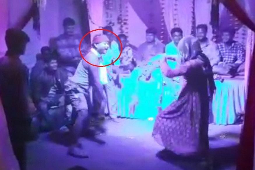 'Nagin' Dance Turns Fatal, Man Dies after Tumbling to Floor at Ganesh Immersion in Madhya Pradesh